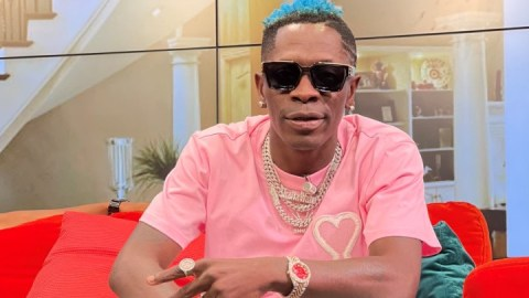 Ghana should focus on solving its pressing problems and leave LGBTQ people alone – Shatta Wale