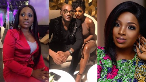 """Tuface's Baby Mama Gives Details To Brouhaha As She Claims, """"We Are Not Friends, I'm Not The Issue In Their Marriage"""""""