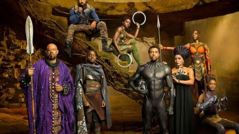Another lead cast of Black Panther dies