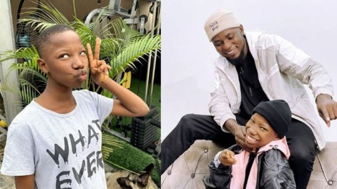 11-year-old comedienne, Emmanuella thanks her fans as she marks 7-years since she started doing comedy