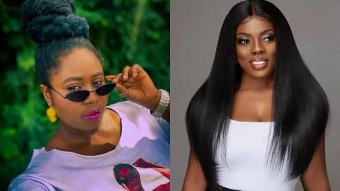 You're some nonsense woman I don't care about – Nana Aba Anamoah tells Lydia Forson