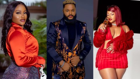 BBNaija 2021: I Won't Be Surprised If Whitemoney Ends Up With JMK Instead Of Queen – Pere Says