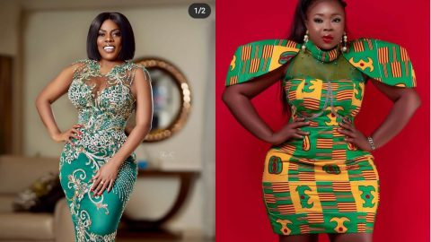 I'm Sorry For Lying, You Didn't  Steal My Boyfriend- Adu Safowaah Apologises To Nana Aba After Getting Arrested