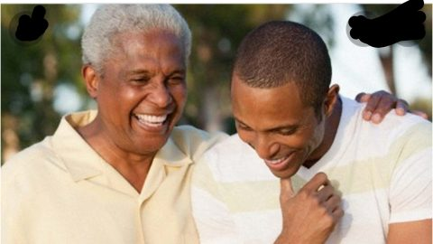 Father Gives Son The Best Advice On How To Handle A Woman On – Check It Out