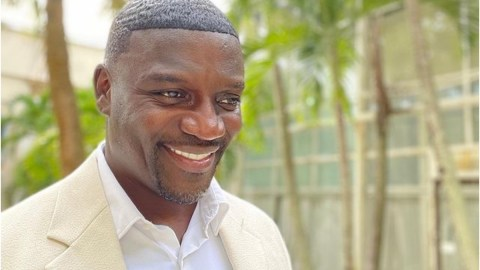 I was happier when I was poor — American singer Akon says