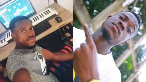 People Call For The Arrest Of Man Who Wrote K!ll Yourself Under Yaw Geng's Post Which Made Him Take His Life