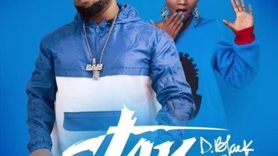 Photo of D-Black – Stay ft. Simi (Prod. by RonyTurnMeUp)