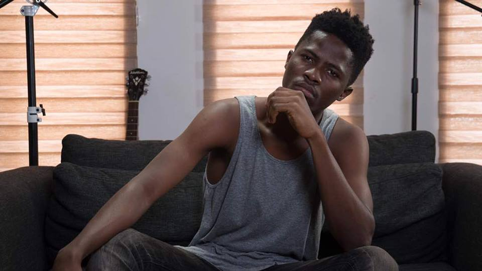 Kwesi Arthur – See No Evil(Official Video)