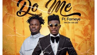 Photo of Frank Naro – Do Me ft. Fameye