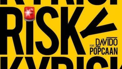 Photo of Davido Feat. Popcaan – Risky (Instrumental)
