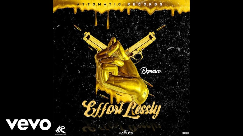 Demarco – Effortlessly (Prod. by Attomatic Records)