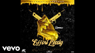 Photo of Demarco – Effortlessly (Prod. by Attomatic Records)