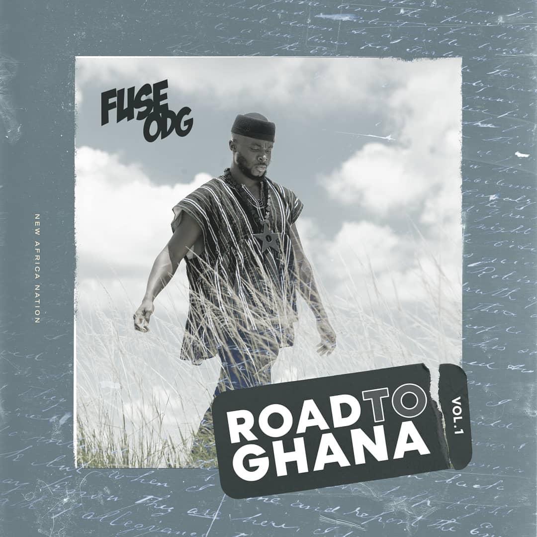 Fuse ODG – Adabraca ft. Efya