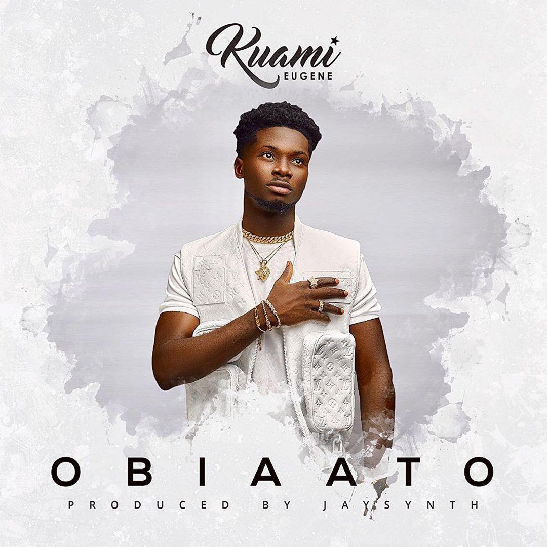 Kuami Eugene – Obiaato (ReProd. by RichopBeatz)