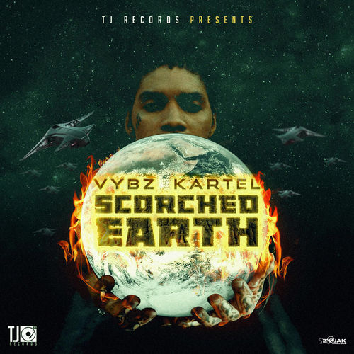 Vybz Kartel – Scorched Earth