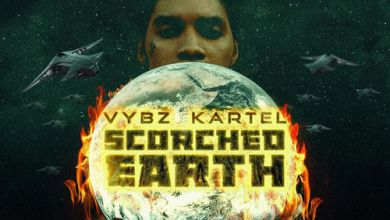 Photo of Vybz Kartel – Scorched Earth