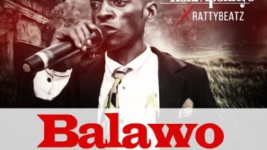 Photo of Hon. Aponkye x RattyBeatz – Balawo (Prod. by TubhaniMuzik)