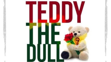 Photo of Shatta Wale – Teddy The Doll (Prod. by MOG Beatz)