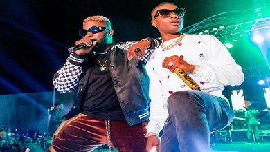 Photo of Skales x Wizkid – Sativa