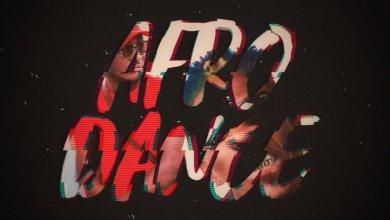 Photo of DJ Vyrusky – Afro Dance ft. Shatta Wale (Prod. by MOG Beatz)