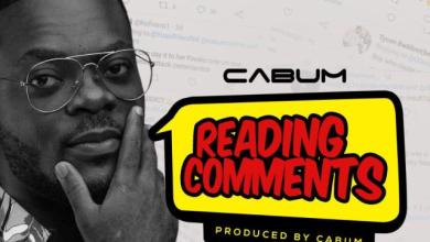 Photo of Cabum – Reading Comments (Prod. by Cabum)