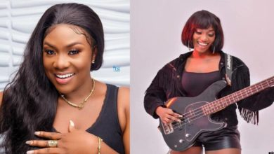 Photo of Emelia Brobbey Ft. Wendy Shay – Odo Electric (Prod. By MOG Beatz)