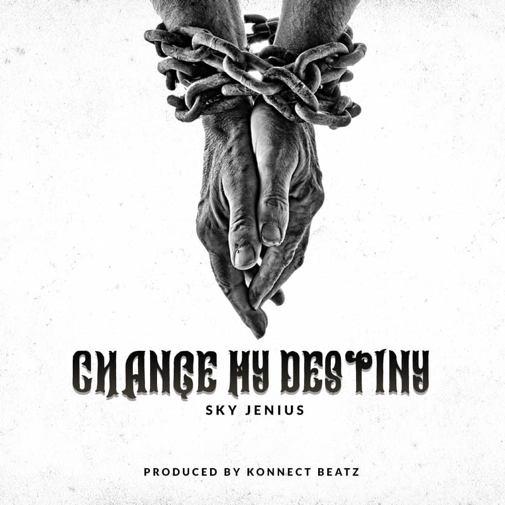 Sky Genius - Change My Destiny(Prod by KonnectBeatz)
