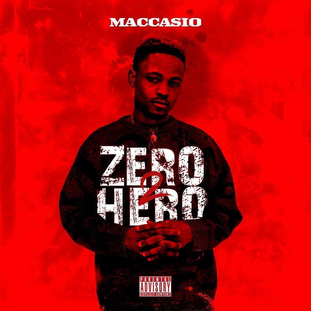 Maccasio – Vim Yaazo ft. Medikal (Prod. by Tizzle)