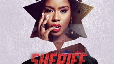 Photo of MzVee – Sheriff