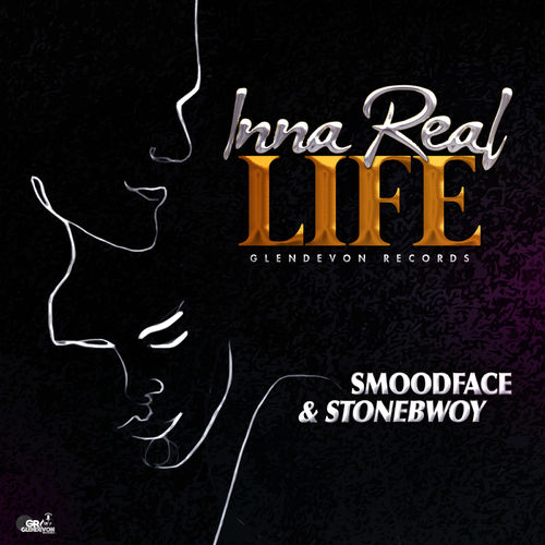 DOWNLOAD Smoodface & Stonebwoy – Inna Real Life (Prod. By Glendevon Records)