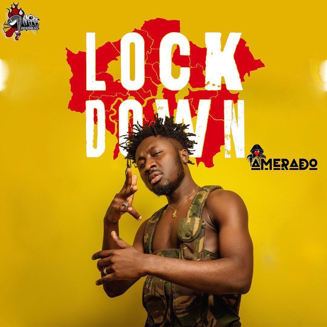 Amerado – Lock Down