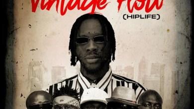Photo of DJ Brezzy – Vintage Flow (Hiplife) ft. Tinny, Okra, Kwaw Kese, Dogo & Bollie