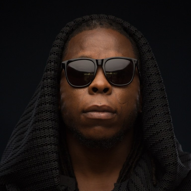 Edem – NO 8 (Prod. By Mix Master Garzy)