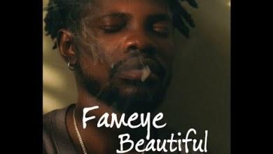 Photo of Fameye – Beautiful (Prod. Liquidbeatz)
