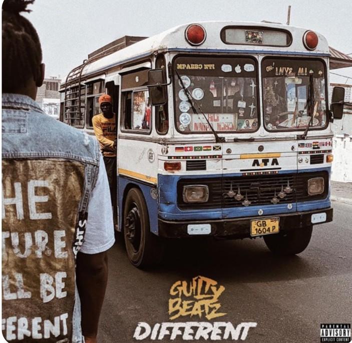 GuiltyBeatz – How Long ft. Cina Soul & Mr Eazi