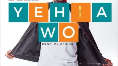 Photo of Kesse – Yehia Wo (Prod. by Genius Selection)