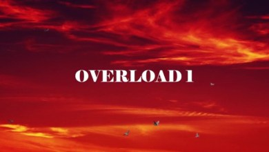 Photo of Sarkodie – Overload 1 Ft. Efya (Prod. By MOG Beatz)