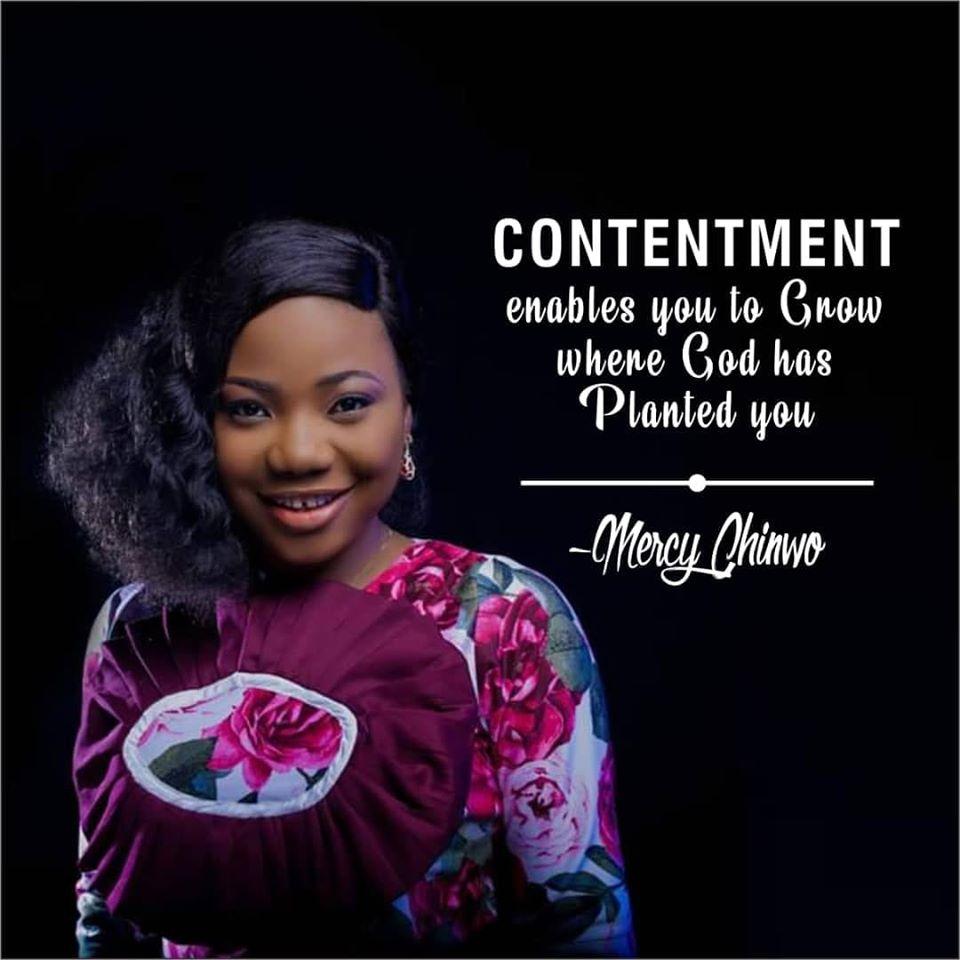 Mercy Chinwo – Omekannaya (LIVE)