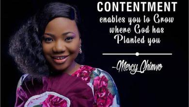 Photo of Mercy Chinwo – Omekannaya (LIVE)