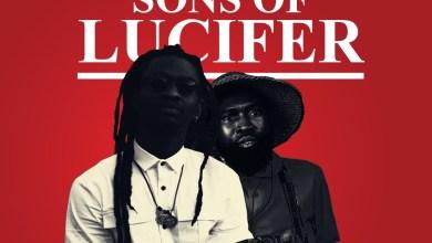 Photo of Ras Amankwatia – Sons of Lucifer ft Wan Row (Prod by Ogeebeatz)