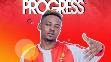 Photo of Maccasio – Progress (Prod. by Blue Beatz)