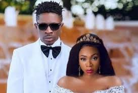 Photo of Shatta Wale Releases A Love Song For Michy Titled 'Infinity' – Shatta Is Too Romantic!