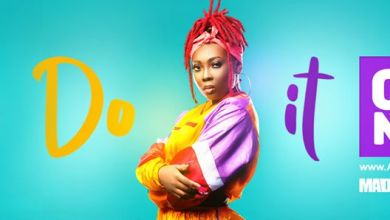 Photo of Akiyana – Do it (Official Video)