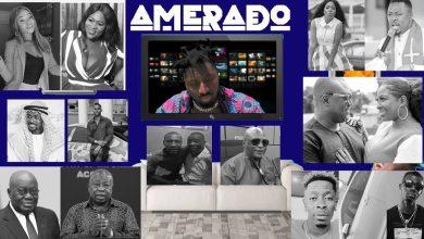 Photo of Amerado – Yeete Nsem (Ep. 5)