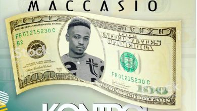 Photo of Maccasio – Kontrol (Prod. By Tizzle)