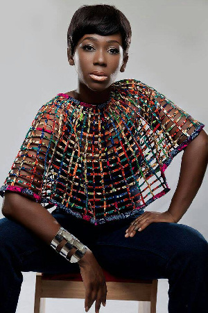 Boycott Accra FM – Ama K Abebrese to colleagues