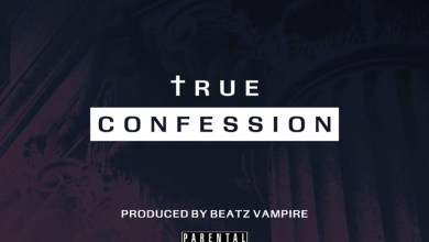 Photo of Shatta Wale – True Confession (Prod. By Beatz Vampire)