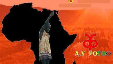Photo of AY POYOO – WASHOUT AFRICA