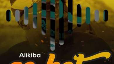 Photo of Alikiba – SO HOT(INSTRUMENTAL)