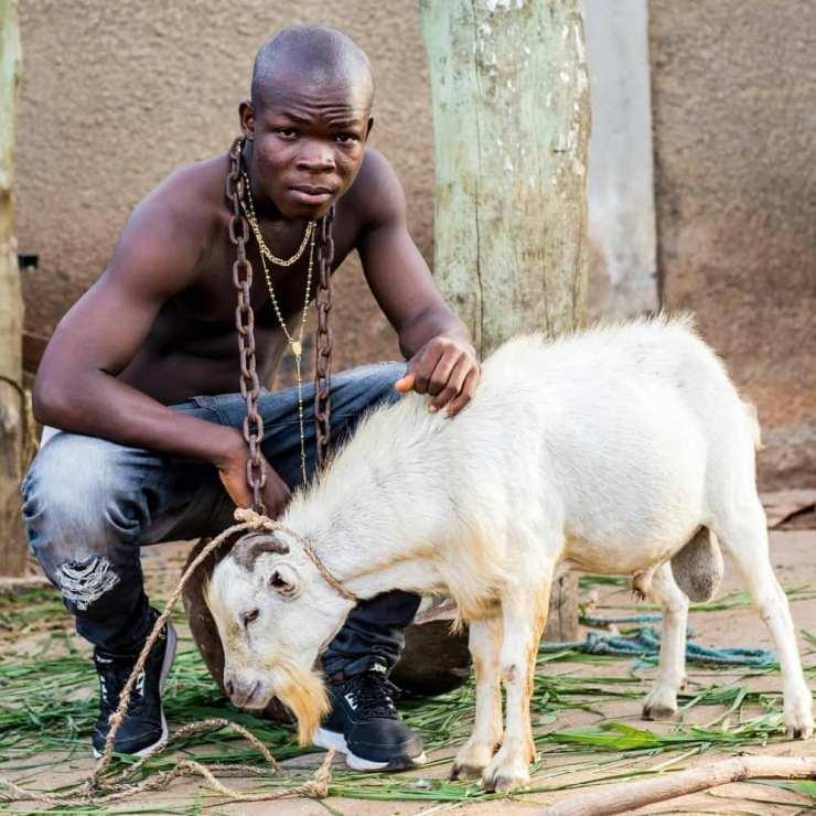 Ay Poyoo – Goat(Official Video)